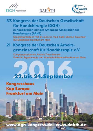 DGH16 Hauptprogramm